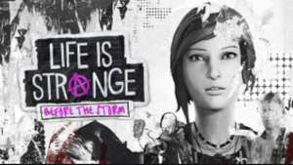 Life Is Strange: Before The Storm für 2,89€ / Life is Strange: Complete Season für 3,40€ bei Green Man Gaming (Steam)