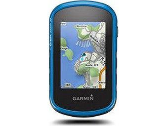 Garmin eTrex Touch 25 Navigation bei IBOOD