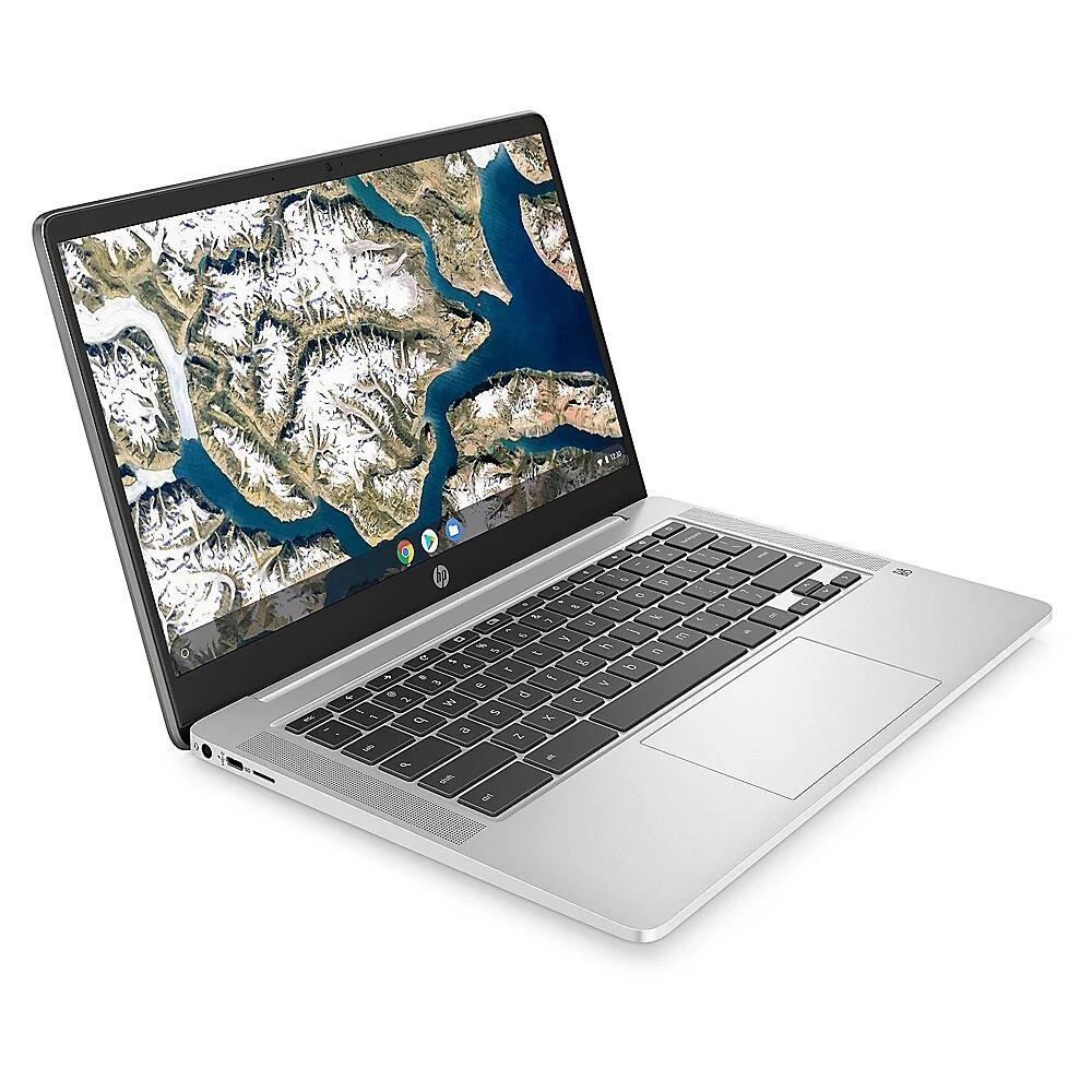 Chromebook-Weekend bei Cyberport mit vielen Deal-Preisen, z.B. Chromebook 14a