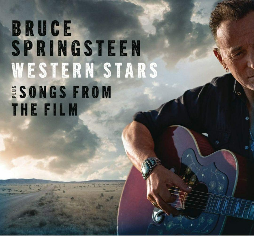 Bruce Springsteen - Western Stars / Western Stars - Songs From The Film 2 CD - Kombipack (Prime)