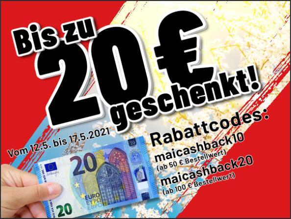 Gutscheincodes bei Riccardo-Zigarette