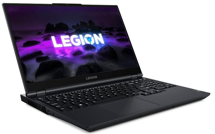 "Lenovo Legion 5 15 (15.6"",FHD, IPS,165HZ,100%SRGB, Ryzen 5 5600H, 16GB/512GB, RTX3060, USB-C DP/PD, 3x USB, HDMI 2.1, Wi-Fi 6, 60Wh, Win10)"