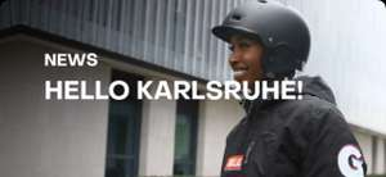 Gorillas startet in Karlsruhe -10€ Rabatt auf die erste Bestellung (ohne MBW. 1,80€ Lieferkosten)