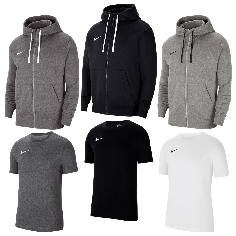 Nike Freizeit Outfit (Jacke & Shirt)