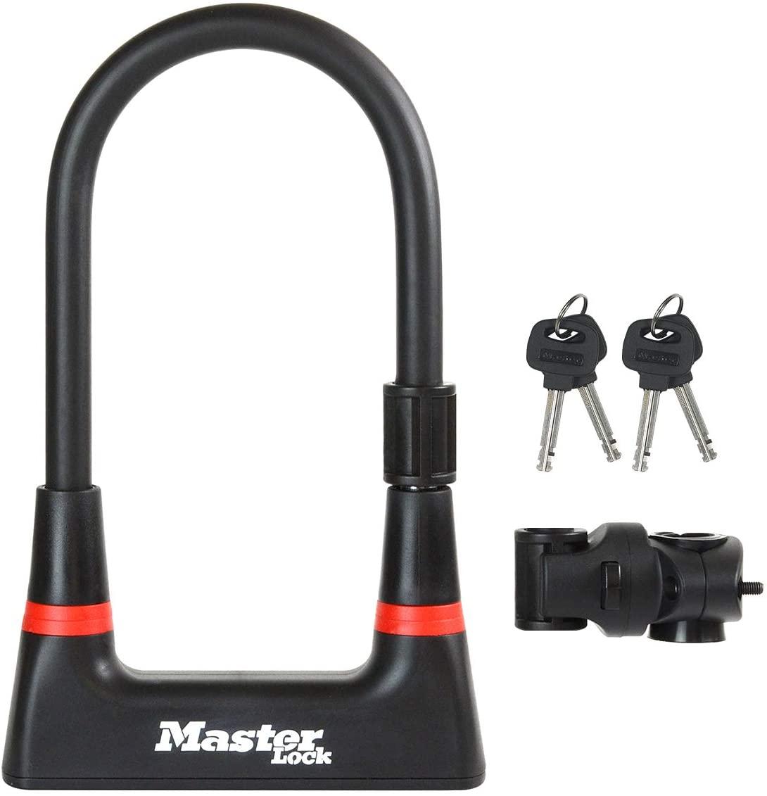 Master Lock 8279 Bügelschloss - VDS Zertifiziertes Fahrrad Schloss - nur Filialabholung