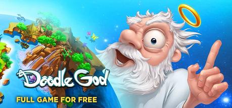 (PC) Doodle God -Indiegala