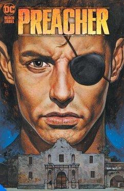 [buecher.de] Preacher: The 25th Anniversary Omnibus Vol. 2 Comic