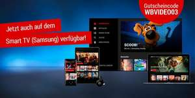 Weltbild - Online Videothek 1 digitaler Film gratis