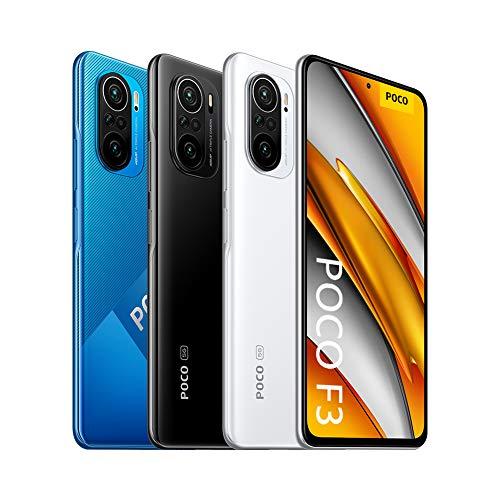 Xiaomi POCO F3 8GB RAM & 256GB Speicher - [Amazon]