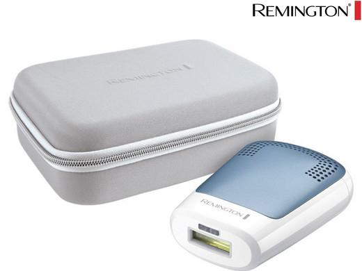 Remington HPL-Haarentfernungssystem IPL3500 Compact Control (350.000 Lichtimpulse, 5 Intensitätsstufen) [iBOOD]