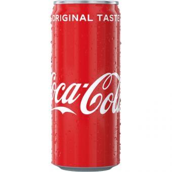 [Rewe] Coca Cola Friendspack 10x0.33l Dose für 3.79€ | Literpreis 1.15€