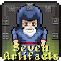 [Google Playstore] Master of Rogues - The Seven Artifacts (roguelike)