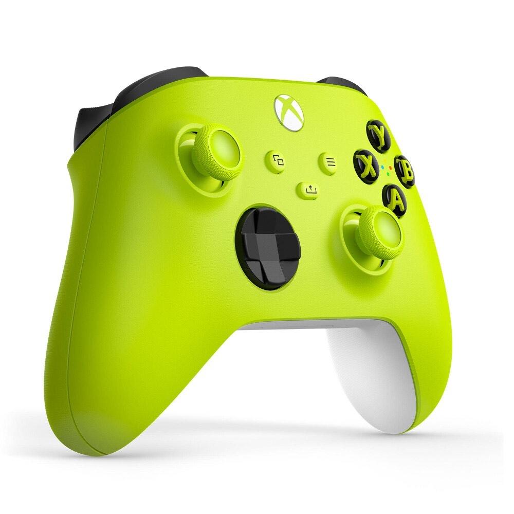 Xbox Controller Electric Volt