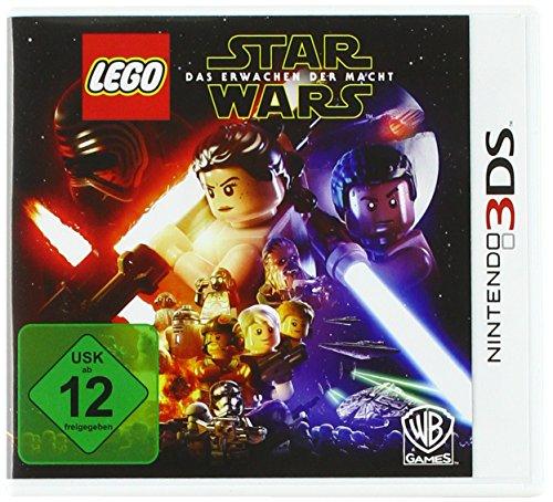 LEGO Star Wars: Das Erwachen der Macht - [3DS] für 9,99€ (Amazon Prime)