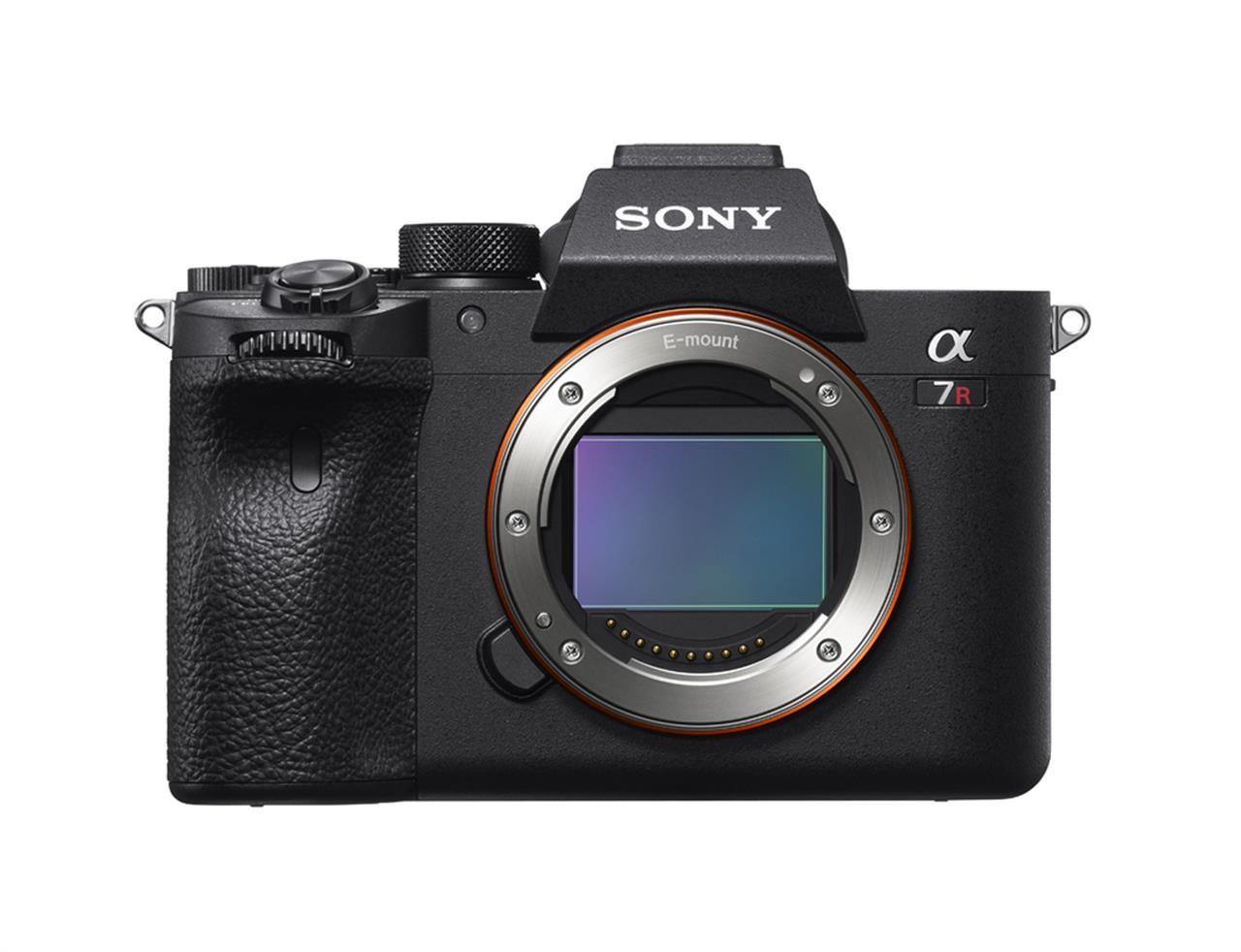 Sony Alpha 7R IV Body (3.149€ nach Sony Cashback)