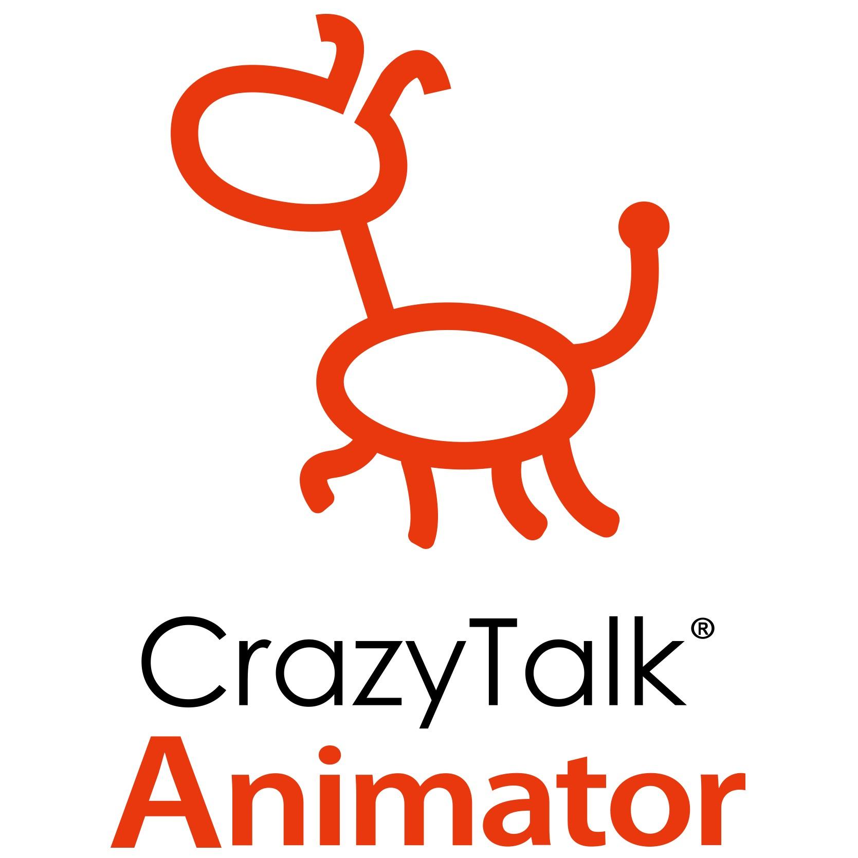 Gratis-Vollversion: CrazyTalk Animator 3 – eigene 2D-Animationen erstellen (Windows)