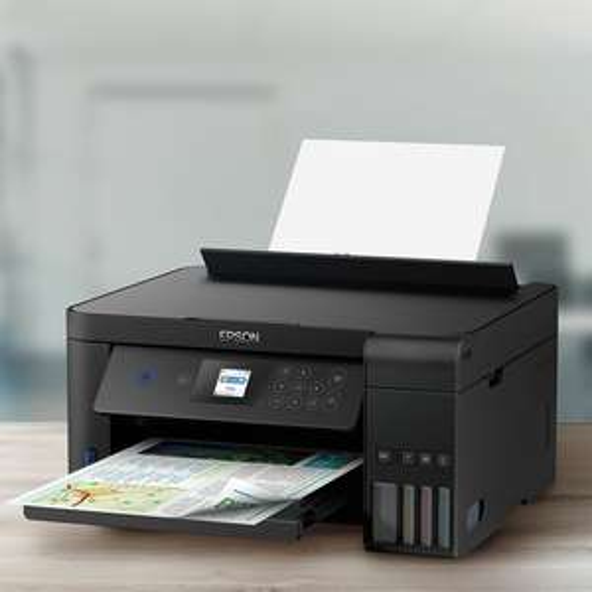 [Aldi Nord On- + Offline ab 27.05.] Epson Drucker EcoTank ET-2750