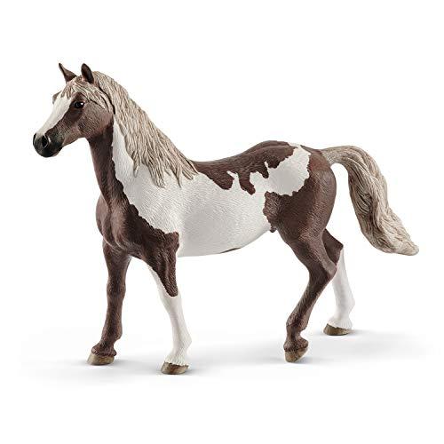 [Amazon Prime] Schleich 13885 Paint Horse Wallach | Spielzeug Pferd