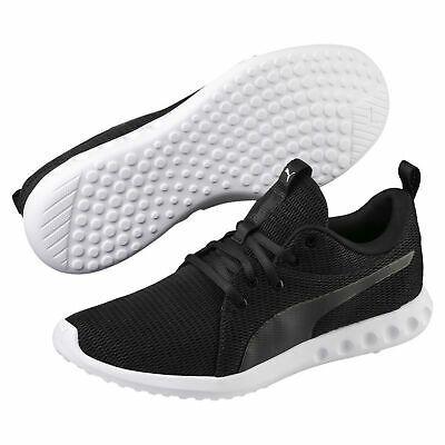 PUMA Carson 2 Knit Herren Sneaker