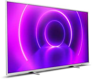 """Philips 70PUS8505/12 178cm 70"""" 4K UHD 3-fach Ambilight Android Smart TV Fernseher"""