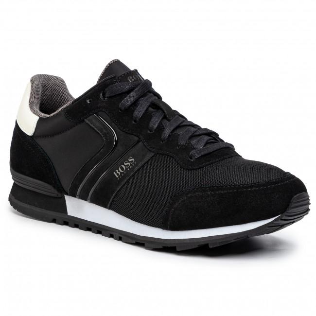 BOSS Sneaker Parkour Runn Nymx2 für 111,60€ (statt 170€)