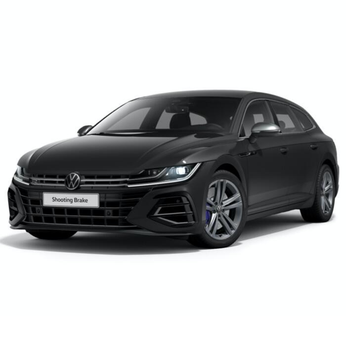 [Gewerbeleasing] VW Arteon R Shooting Brake (320 PS) mtl. 245€ + 866€ ÜF (eff. mtl. 269€), LF 0,46, GF 0,5, 36 Monate