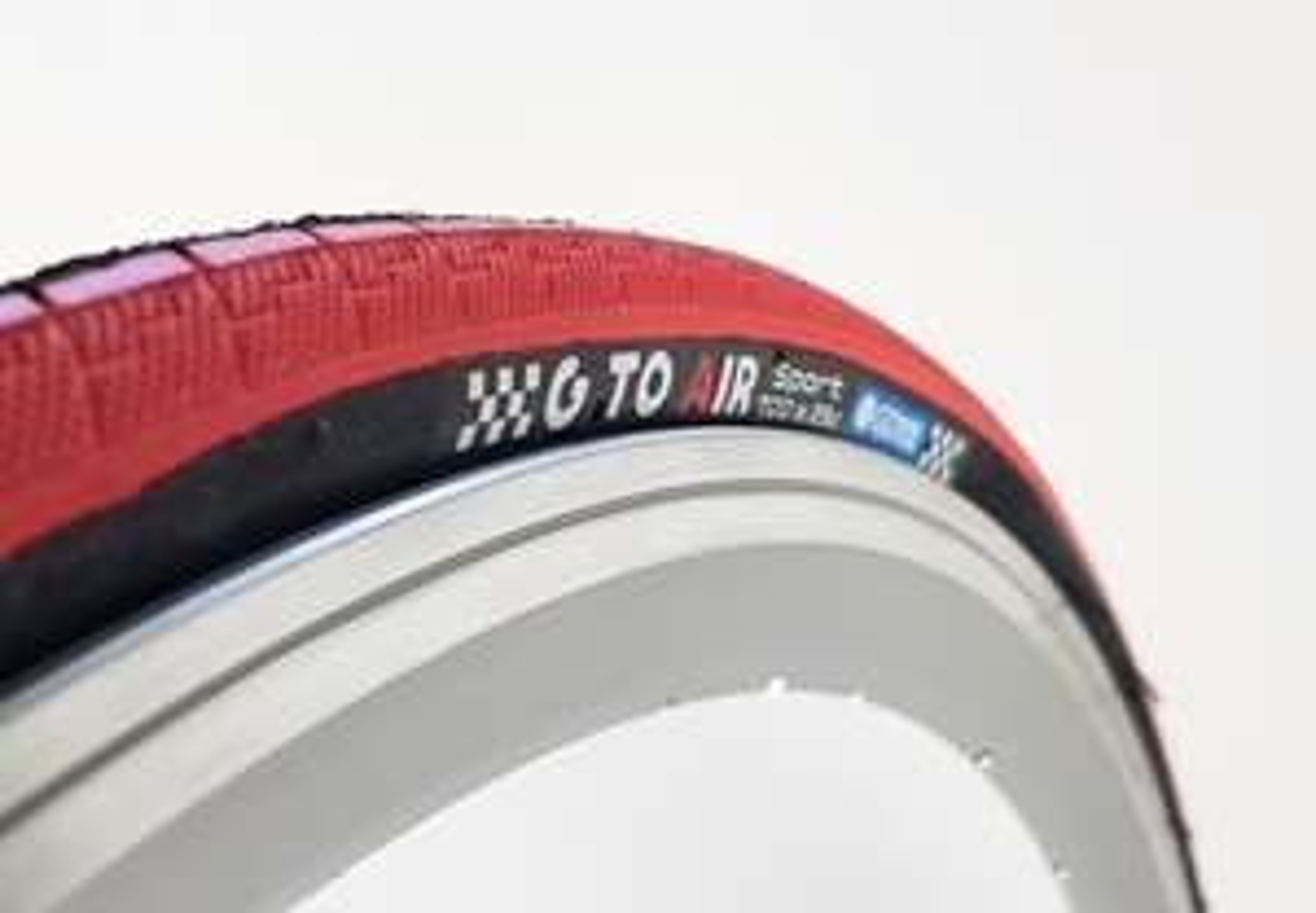 Faltreifen Rennrad 6,- €! 23 oder 25mm, versch. Farben Gorix