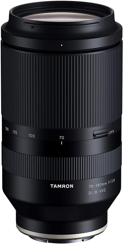 Tamron 70-180mm f/2.8 Di III VXD Sony FE-Mount