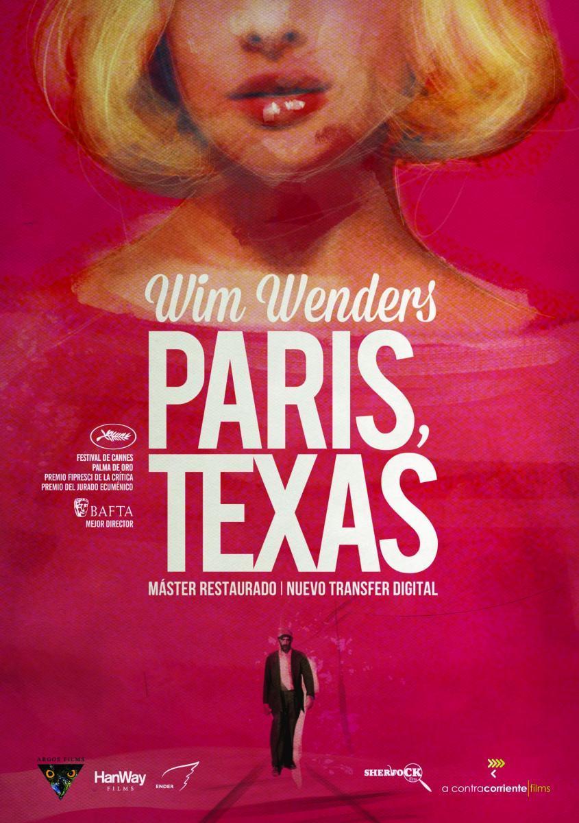 Wim Wenders «Paris, Texas» (IMDb 8,1 – RT 97%) kostenlos im Stream [ARD Mediathek]