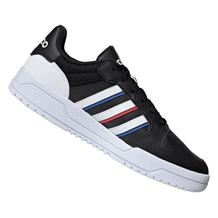 adidas Sneaker Entrap schwarz/weiß (Gr. 40-47)