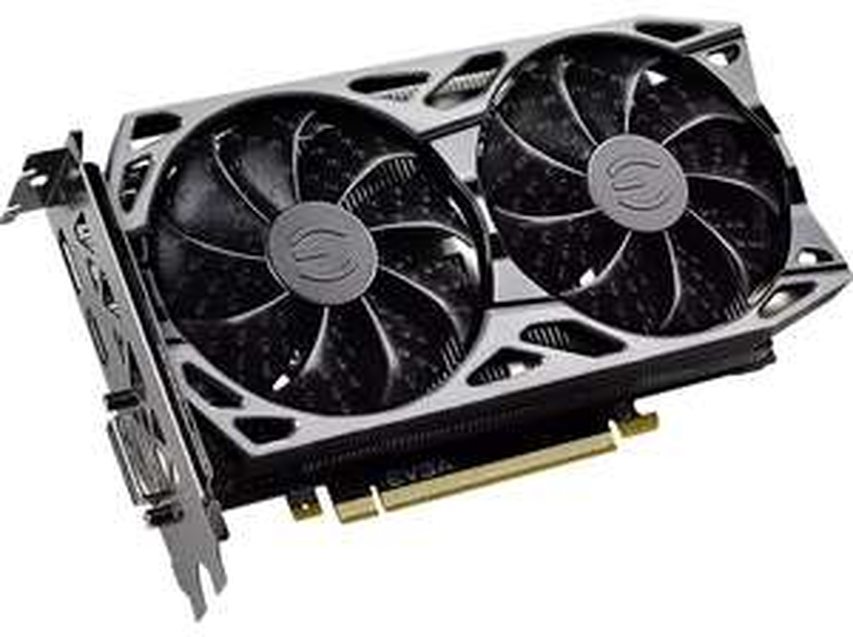 EVGA GeForce GTX 1660 SUPER SC