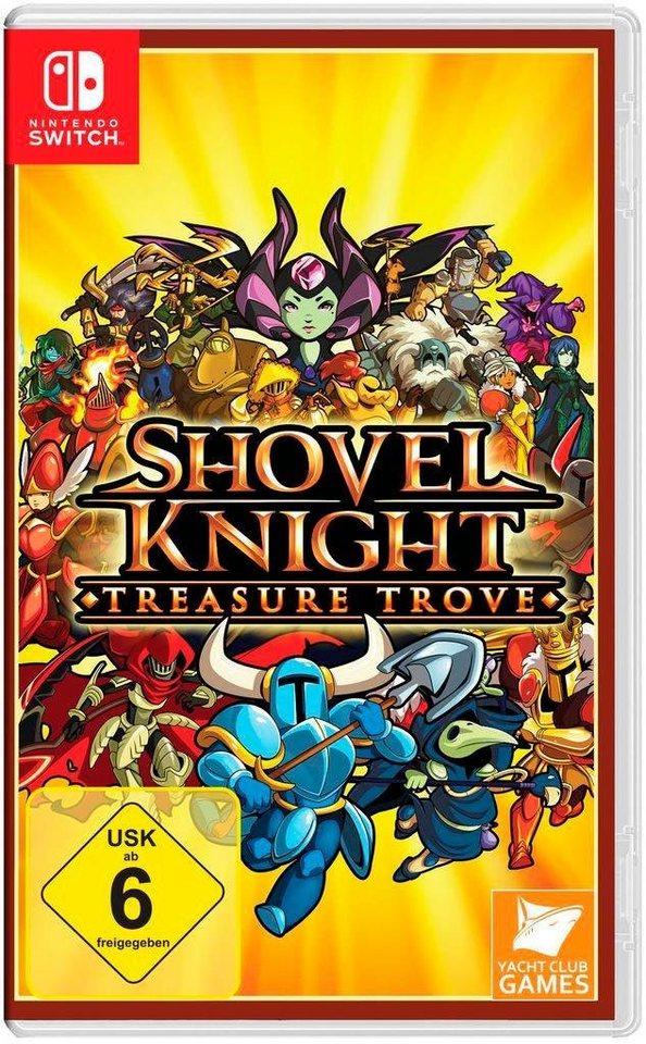 Shovel Knight: Treasure Trove für Nintendo Switch