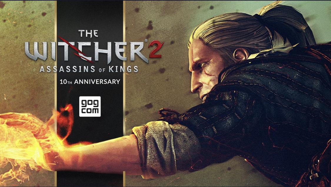 The Witcher Goodies Collection - Soundtracks, Artbooks und the Wild Hunt Concert in 4K kostenlos bei GOG