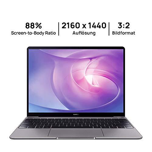Huawei Matebook 13 (2020) Ryzen 5, 256 GB SSD, 8 GB RAM - Amazon.fr WHD (mehrere verfügbar)