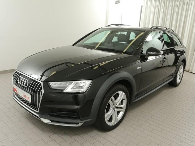 Privatleasing: Audi A4 Allroad / 245 PS als Gebrauchtwagen (EZ:19/20) inkl. Bereitstellung und Garantie für 248€ monatlich