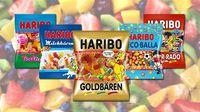 300g Haribo versch. Sorten für 0,69€ mit Cashback von Marktguru [Aldi Nord] oder 360g für 0,79€