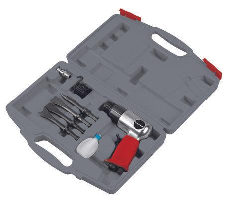 [Einhell Werksverkauf] Druckluft Meisselhammer DMH 250/2