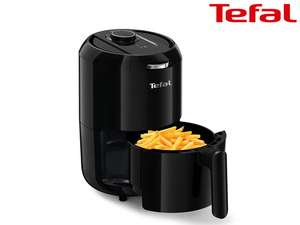 Tefal EY1018 Easy Fry Compact Heißluftfritteuse