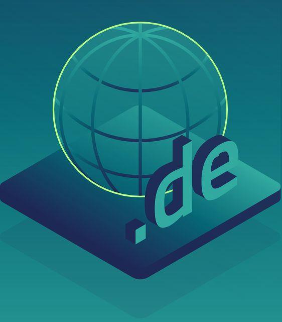 .de Domain für 0,14€ pro Monat bei Netcup