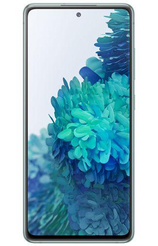 "Samsung Galaxy S20 FE 5G 6/128GB Cloud Navy (6.5"" 120Hz AMOLED, Snapdragon 865, 4500mah, AnTuTu 634k, Dual-SIM, NFC)"