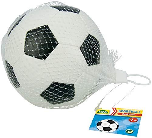 Lena Soft-Fußball, 13 cm , ca. 80 Gramm (via Prime bzw. Erstbestellung)