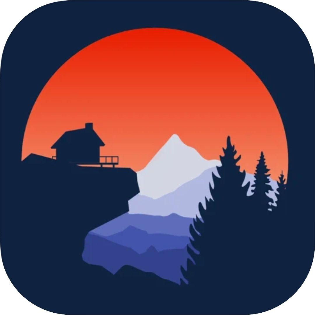 Quiety - Einschlaf-App (Naturgeräusche, Sleep-Sounds, 4,8*) [iOS-Freebie]