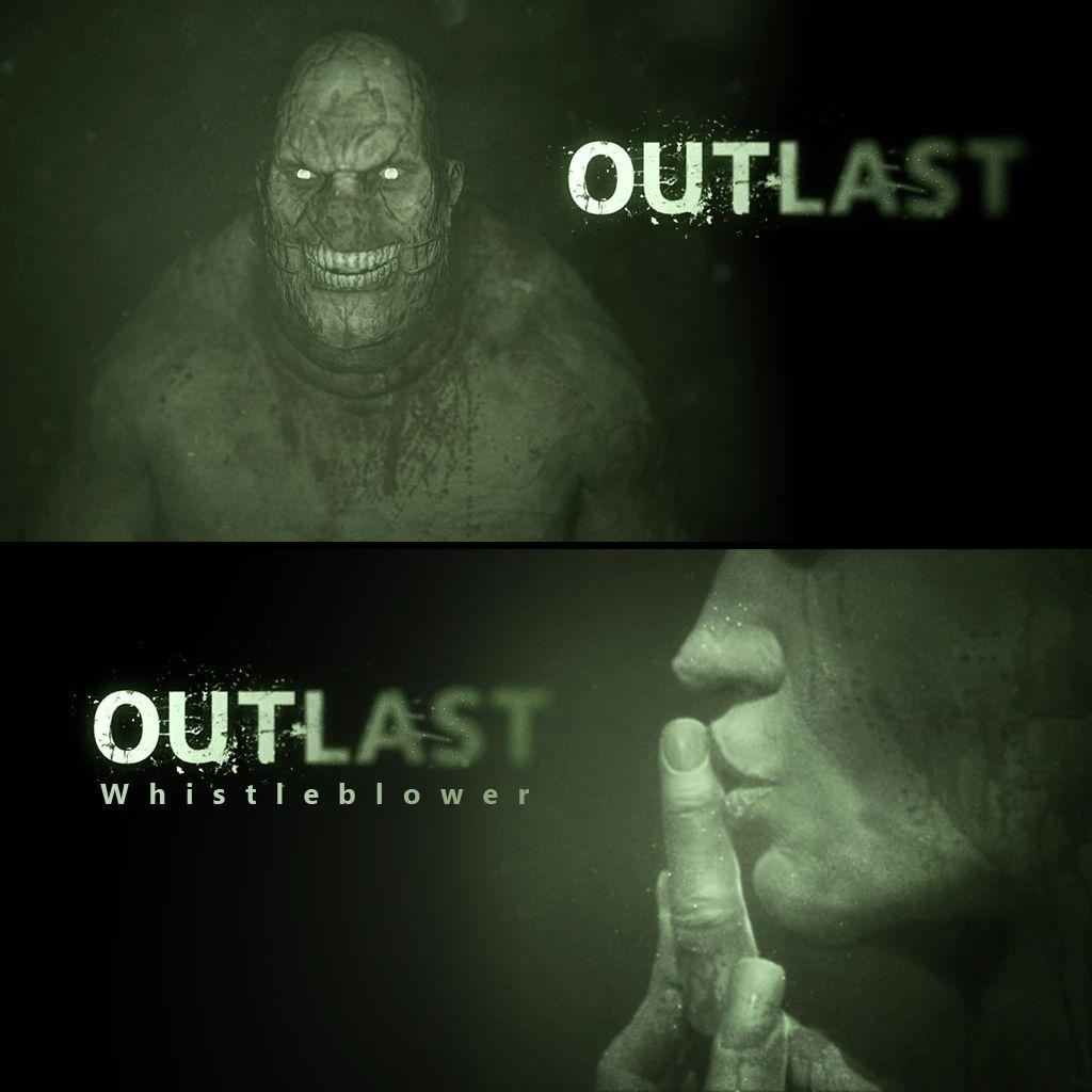 Outlast: Bundle of Terror (Xbox One & Series X|S) für 3.74€ oder für 1.14€ Brazil (Xbox Store)