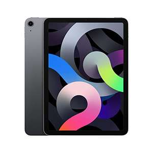 iPad Air 2020 Space Grau WiFi Edition (64GB) Neu [Amazon.es]