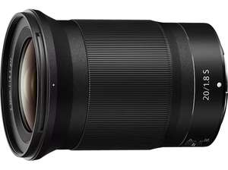 Nikon Nikkor Z 20 mm 1:1,8 S (Superweitwinkel-Objektiv)