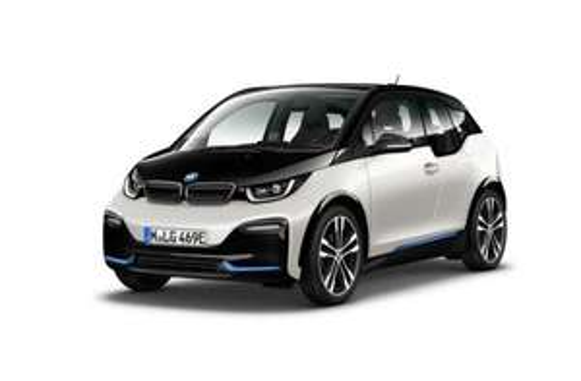 [Gewerbe] BMW i3 120Ah - inkl. Business- und Komfortpaket, ab 157€ mtl. (effektiv 186,42€), 24 Monate, 10.000km, LF 0,44