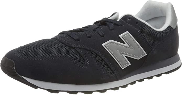 Große 38,5, New Balance Herren 373 Core Sneaker Low-top, amazon Prime