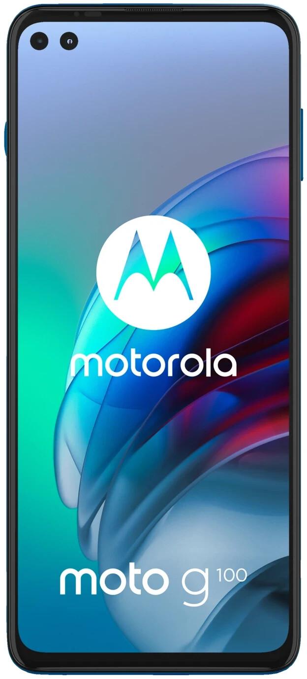 "Motorola G100 (6,7"" IPS 90Hz, SD870, 8/128GB, 5000mAh, IP52) im 9GB O2 SuperSelect mtl. 12,49€ einm. 29€ | iPhone 11 Free L | Oppo X3 Lite"