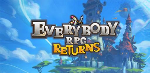 [Google Play Store] Everybody's RPG und zwei weitere Games kostenlos