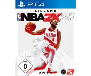 NBA 2K21 - [PlayStation 4 & Xbox one & Nintendo Switch] 14,99€ & PS5 & Series X für 24,99€ [Saturn Abholung]